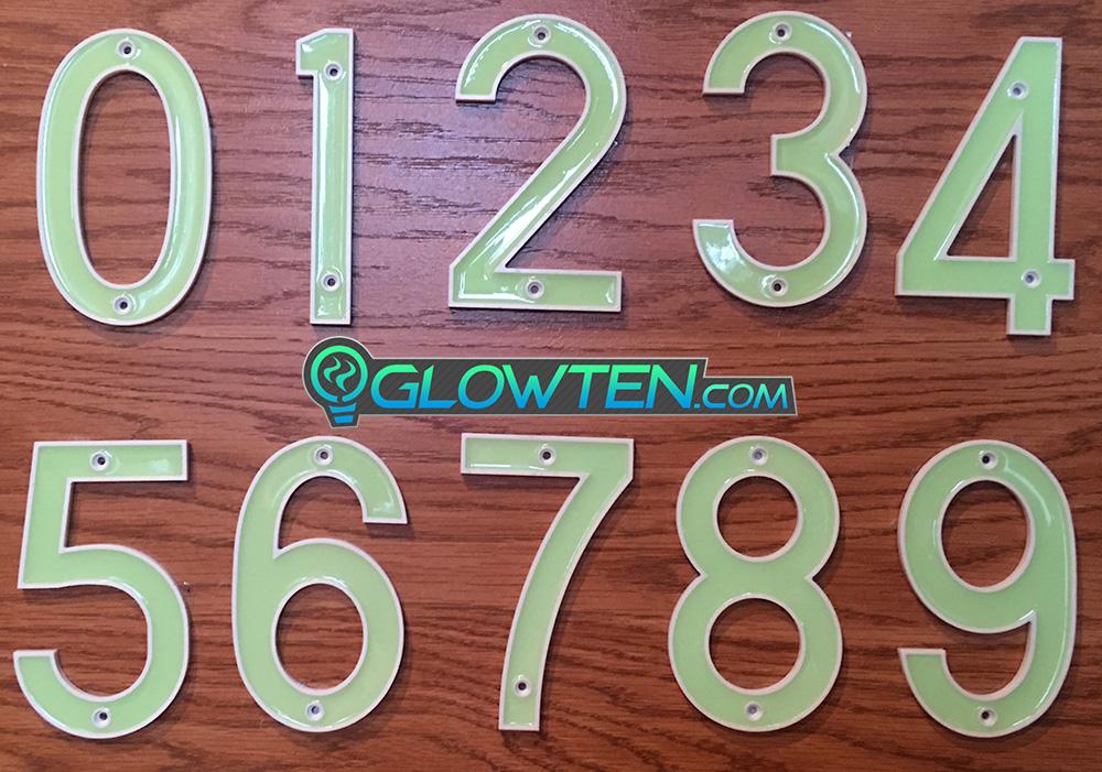 GLOWTEN.com - asdf