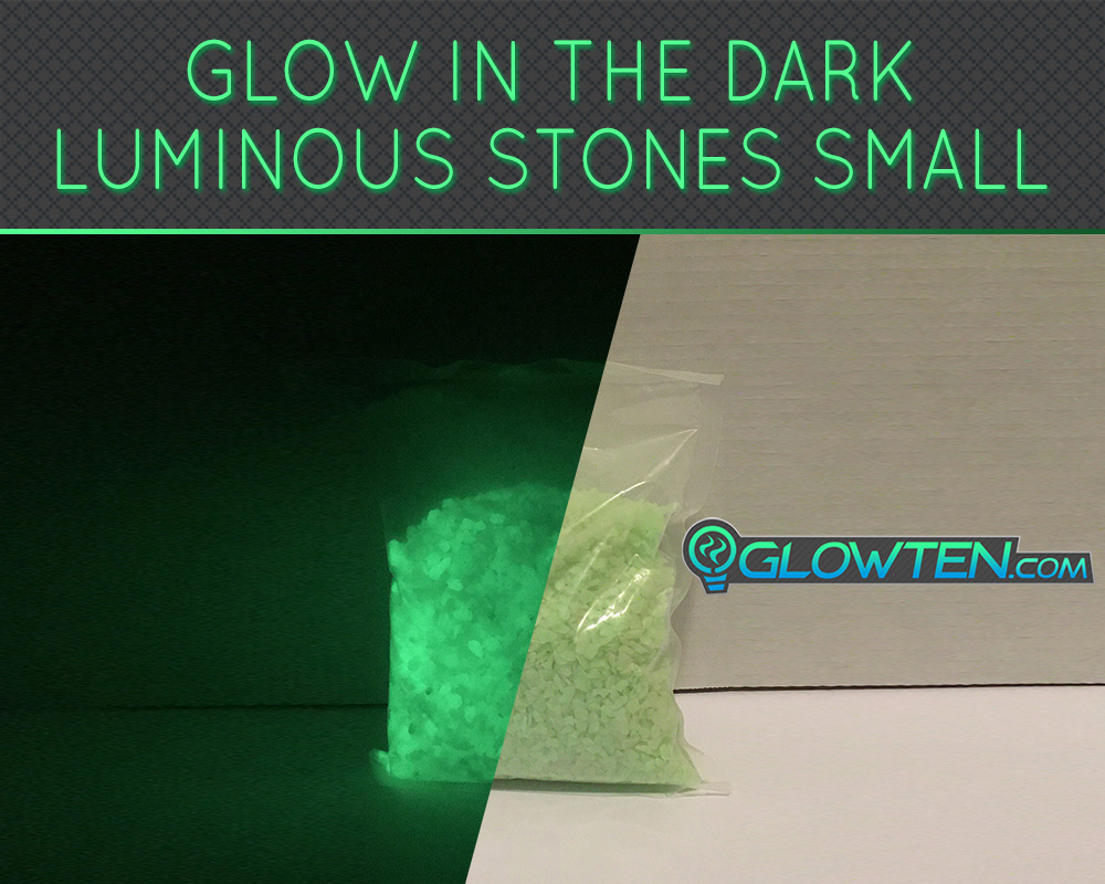 GLOWTEN.com - Suitable for walkways of parks, small roads, lakesides, seasides, gardens, walkways, dim alleys, passage path ways, decor, patterns decoration, arts n crafts, diy Luminous Stones Pebbles Small Natural Glowing in the Dark Ground Glow Rocks Arts n Crafts Decoration Eco Friendly Material picture photo cap preview pic image search 2