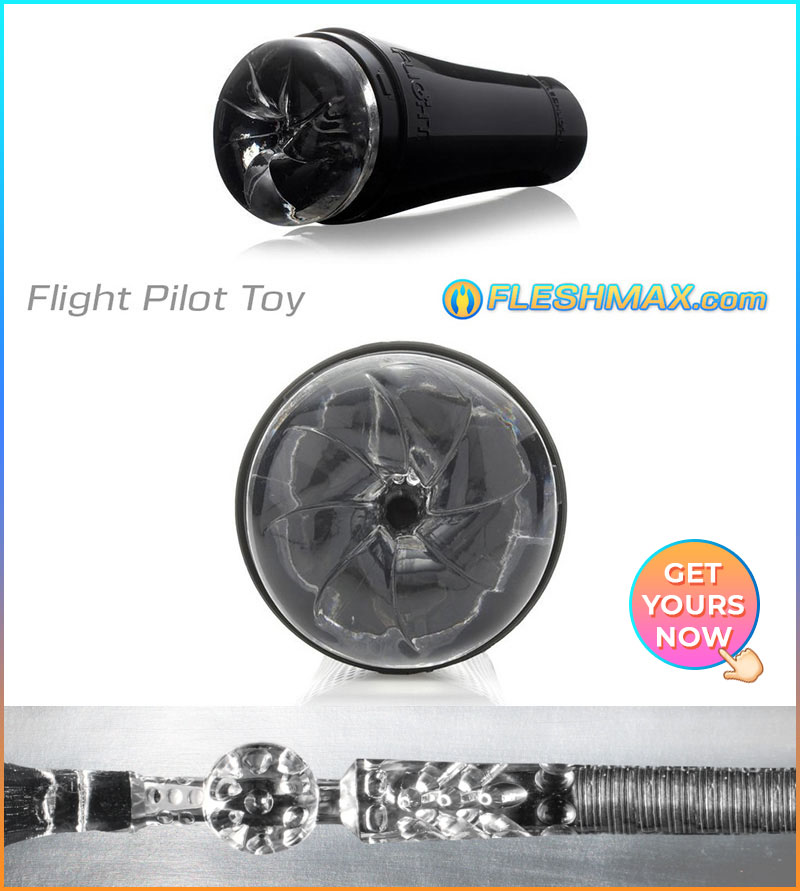 FLESHMAX.com - Flight Pilot Best Selling Male Sex Toy best hands free stroker,best male masterbater,best fleshlight,rubber and soft front for smooth entry sextoys store FLESHMAX.com review best for travelling!