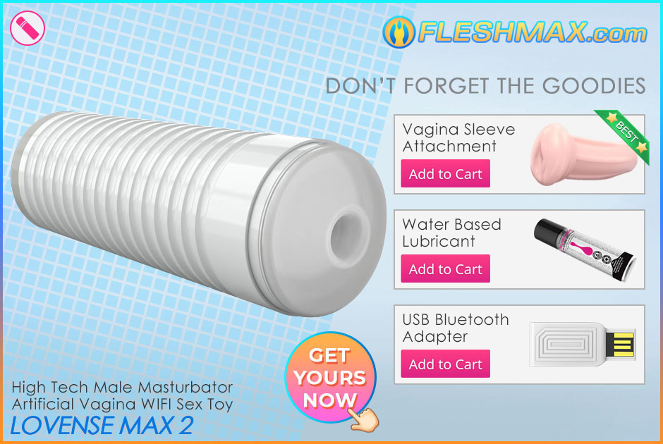 FLESHMAX.com - Lovense Max 2 buy high tech male masturbator artificial vagaina WIFI sex toy add-ons goodies vagina sleeve,water based lubricant and usb bluetooth adapter picture photo pic jpg image search index lovense max review,lovense male lovense max vibrator,max high tech male masturbator,lovense max 2 review
